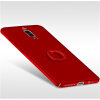 Телефон Чехол для Huawei Mate 9 Pro Ultra Тонкий Slim Обложка Простой PC Back Ring Holder 360 ° Защита вращения