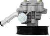 Комплект рулевого управления с усилителем мощности MOPAR 5154400AC подходит для 12-17 Jeep Wrangler siku внедорожник jeep wrangler с прицепом для перевозки лошадей