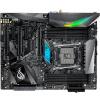 Asustek (ASUS) ROG STRIX X299-E ИГРОВОЙ материнской платы на борту Wi-Fi (Intel X299 / LGA 2066) asustek asus strix gtx1050ti 4g gaming 1290 1392mhz 4gb 7008mhz 128bit gddr5 игровая видеокарта