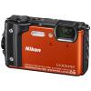 Nikon Nikon COOLPIX W300s водонепроницаемый, ударопрочный (удар), холодостойкие, пыленепроницаемый цифровой фотоаппарат (оранжевый) прицел nikon monarch 3 2 8x32 w bdc
