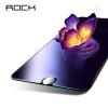 Защитное закаленное стекло ROCK для iPhone 8/8 Plus/7/7 Plus аксессуар закаленное стекло df full screen для iphone 7 plus 8 plus icolor 16 white