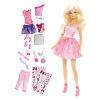 Барби Барби дизайн с подарочной коробкой Y7503 сменный кен для барби