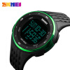 Hot Brand SKMEI New Sport Watch Women Style Waterproof LED Sports Military Watches Women's Digital Watch Relogio Masculino 1219 hot sale skmei brand men women fashion waterproof sports watches led display message call reminder fitness digital smart watch