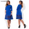 Женщины COCOEPPS L-6XL одеваются в больших размерах