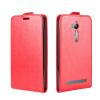 GANGXUN Asus Zenfone Go ZB500KL Корпус PU Кожаный флип-лоток для карт памяти для ZB500KL