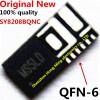 (5piece) 100% New SY8208BQNC SY8208B SY8208 (MS4GE MS3VM MS3BB MS3BC) DC - DC controller 100% 4 5