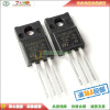 STP13NK60ZFP P13NK60ZFP TO-220F 2sk2462 to 220f