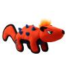 Дорогостоящие для (GiGwi) P серии Abdullah животное синий слон галочкой резиновая игрушка животное игрушка собака гвоздь укусить резистентные игрушки интерактивные игрушки Золотой Лабрадор игрушка