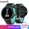 Джимми (GARMIN) Forerunner235 темно-зеленый GPS наружные часы, работающие в режиме реального времени с ЧСС, водонепроницаемые интеллектуальные уведомления