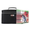 BUBM PS4 XBOX игра диск коллекция сумка 20 pack игра диск pack большая емкость игра карта место хранения сумка
