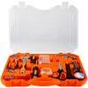 Гонки Billiton (САНТО) металл набор инструментов бытовой набор инструментов наборы инструментов 18 комплектов
