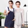 Jingqi радиационная защитная одежда одежда для беременных одежда одежда четыре сезона серебро волокно живот анти-радиация набор темно-синий l код jc8383A одежда для беременных