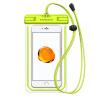 Водонепроницаемый чехол, Сумка Сумка Сумка с прозрачным подводным пакетом для всех сотовых телефонов с новым дизайном подавители сотовых телефонов