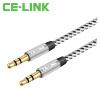 CE-LINK AUX аудио кабель автомобиля соединение автомобиля 1 метр плоский розового золота наушники аудио кабель с 3,5 мм стерео аудио кабель A2450 аудио кабель vovox link protect s200 trs xlrm