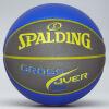 Spalding SPALDING 74-517Y NBA баскетбол No. 7 стандарт баскетбол крытый и открытый общего назначения PU материал spalding spalding баскетбол материал nba пу no 7 lanqiu74 946y