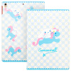 Hello Kitty Apple, новый IPad Pro 10,5 Yingcun защитный чехол / мультфильм защитная оболочка кобура умный заторможенность синий собака с большими ушами apple чехол iphone6 5s 4s 5c hello kitty