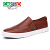 CARTELO мужская повседневная модная уютная обувь