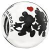 PANDORA Pandora Disney Микки Минни с бисером 791700ENMX