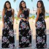 CANIS @ STOCK Women Maxi Floral Summer Beach Длинные юбки вечерние коктейльные платья canis women summer long maxi boho вечерние платья платья для пляжа