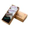 Иордания спортивные носки женские носки подарочные коробки носки XWH1661902 WWH05
