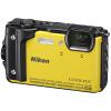 Фото Nikon Nikon COOLPIX W300s водонепроницаемый, ударопрочный (удар), холодостойкие, пыленепроницаемый цифровой фотоаппарат (желтый)