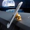 Любовь муравьи (ianttek) A-01 магнитный держатель автомобильный телефон вентиляционный телефон держатель кронштейн автомобиля магнит магнитный держатель автомобильный телефон Тиран золото rnd автомобильный телефон автомобильный держатель навигационные продукты клейких