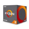 Руи Лонг AMD Ryzen 3 1200 4-ядерный процессор 3.1GHz АМ4 Interface Box процессор amd