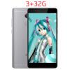Xiaomi Redmi Note 4X Глобальная прошивка OTA  4100mAh 3G+32G 5.5'' Snapdragon 625 8-ядер MIUI8 Мобильный телефон мобильный телефон xiaomi miui note 4g