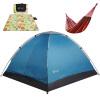 Красный лагерь облако мечты открытый 3 палатки кемпинг дождь палатка кемпинг палатка синий