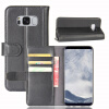 GANGXUN Samsung Galaxy S8 Plus Чехол из натуральной кожи Магнитный флип-чехол Kickstand Card Слот-кошелек для Samsung S8 Plus оригинальный samsung galaxy s8 s8 plus nillkin 3d ap pro полноэкранный экранный протектор экрана