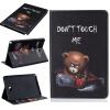 GANGXUN Samsung Galaxy Tab 10.1 Корпус Flip Shockproof Kickstand Slim Luxury Cover для SM-P580 P585 аксессуар чехол samsung galaxy tab a 7 sm t285 sm t280 it baggage мультистенд black itssgta74 1