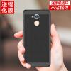 [Отправить] Кнопку стального кольца Yomo пленка Huawei славы Play 6 телефон оболочка телефона случае кожа чувствовать полную вентиляцию инкапсуляции сетки охлаждения жесткого телефона оболочка черным элегантным
