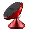ROCK Торнадо Магнитная автомобильный держатель телефона, рок поворотный магнит Air Vent Автомобильный держатель Подставка для iPhone X 8 plus для samsung для Xi автомобильный держатель телефона rock 5s6