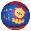 Фишер (Fisher Price) мультфильм детские игрушки шарик 7-дюймовый питомник погладить мяч баскетбол синий лев F0515 fisher price магнитный шарик лабиринты игрушки щетка зоосад детские развивающие деревянные развивающие игрушки fp3001