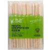 Март три (3 марта) одноразовые бамбуковые палочки для еды 25 пар загружены WS25 бамбуковые палочки в самаре