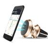 Миллиард цветов (ESR) магнитный магнитный держатель автомобильный телефон кронштейн автомобиля с портативным выпускном универсального типа подходят для Apple, Samsung Huawei проса розового золота наколенник магнитный здоровые суставы