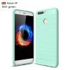 GANGXUN Huawei Honor 8 Pro Case Anti-Slippery Устойчивая к царапинам легкая мягкая задняя обложка из кремния для чести V9 смартфон huawei y6 pro золотой