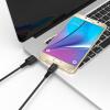 Кабель Micro USB для зарядки и передачи данных ORICO MTK-10 orico mtk 10 эндрюс micro usb быстрый зарядный кабель кабель для передачи данных