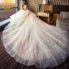 Реальные фото Новые бинты Люкс Свадебное платье Свадебное платье Платье Платье Милая Вестидо De Noiva Robe De Mariage