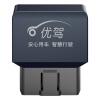 Отлично доставил смарт ящик автомобиля поездки OBD компьютера детектор с GPS WiFi форума хранения памяти интеллектуальной автономной версии gps с встроенным ais для компьютера
