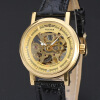 Мужские часы мужские наручные часы Кожаные часы мужские Кварцевые часы Роскошные наручные часы Мужские часы