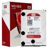 Western Digital (WD) Red Disk 1TB SATA6Gb / s 64M Сетевое хранилище (NAS) Жесткий диск (WD10EFRX) рэковое сетевое хранилище rack nas lenovo e1012 64111b2