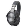 Technica (Audio-Technica) ATH-DSR9BT Bluetooth гарнитура голос HIFI наушники, чтобы слушать technica audio technica ath ar3bt портативная гарнитура bluetooth для беспроводной гарнитуры синий
