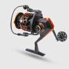 2017 высокое качество Full Metal 4000 тип 13 + 1BB Без зазоров рыболовное колесо море Рыбалка Рыболовное колесо