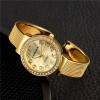 Новые модные женские часы для дам Женские браслеты Роскошные серебряные часы из нержавеющей стали Элегантные часы