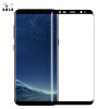 КОЛА Samsung S8 Plus закаленного стекла пленку, покрывающую полный экран 3D поверхности защитной пленки подходит для пленки телефона SAMSUNG Galaxy S8 + черный защитные стекла и пленки samsung для samsung galaxy s7