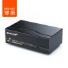 Боян (Boyang) ПО-208 HD VGA видео Распределитель Распределитель экран Настольные компьютеры ТВ VGA одна точка восемь настольные компьютеры