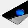 [Два] Wyatt средства может iPhone 7 Плюс / 6Plus / 6s Plus стал мембрана Apple, 7Plus / 6Plus / 6s Plus телефона HD-пленки стеклянной пленка (пленка устройства подарка) чехол накладка для iphone 5 5s 6 6s 6plus 6s plus змеиный дизайн