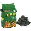 Нулевая исследовать LIVTOR бездымного барбекю древесный уголь фрукты углерода зеленый воспламеняется чистый уголь LG2888 (2 кг) каменный уголь в татарстане