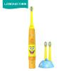 Lebond звуковая зубная щетка электрическая зубная щетка детская зубная щетка spongeBob Q2 talike tl 807 для взрослых путешествия звуковой электрическая зубная щетка звуковая зубная щетка зеленый